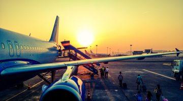 Trybunał Sprawiedliwości UE przyznał odszkodowania za loty z przesiadkami poza Unią